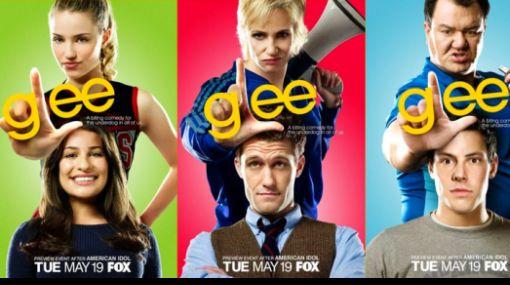 """""""Glee"""": hoy se emiten los capítulos de estreno de esta exitosa serie"""
