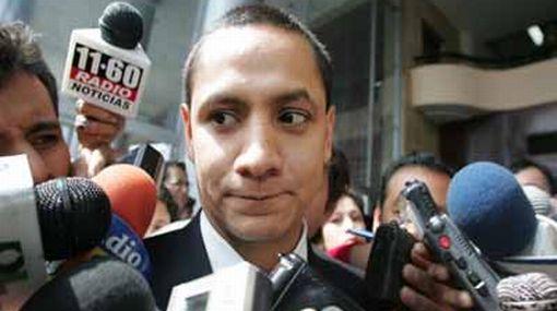 Inabif asumió control de albergue pero Martín Sánchez seguirá viviendo allí