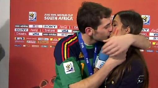 FOTOS: vea las imágenes que marcaron el Mundial Sudáfrica 2010
