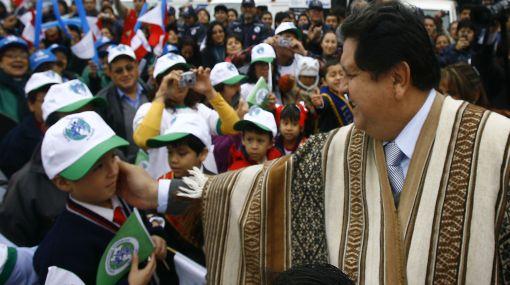 Presidente García lanzó Aseguramiento Universal en Salud para Lima y Callao