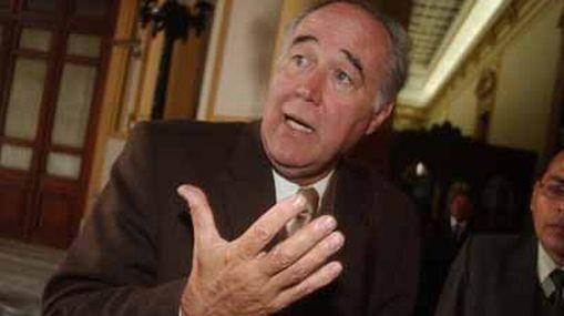 Congresista García Belaunde dejó abierta posibilidad de postular a presidencia de mesa directiva del Congreso