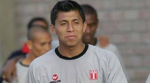 No vestirá la blanquiazul: Rinaldo Cruzado jugará por Juan Aurich