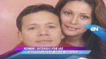 Confuso incidente: acusan a policías de haber asesinado a padre de familia - Noticias de mongrut munoz