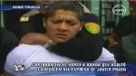 Atraparon en Trujillo a delincuentes que asaltaron camión en Vía Expresa de Javier Prado - Noticias de julio ruiz
