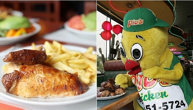 Celebremos recordando: tres historias sobre el pollo a la brasa
