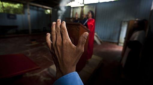 La selva: la tierra prometida de los israelitas en el Perú