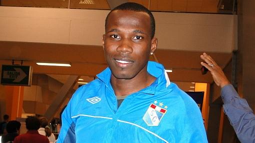 Nuevo refuerzo para Sporting Cristal se calificó como un jugador aguerrido