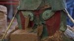 Más antiguo que el Señor de Sicán: conozca al personaje descubierto cerca al bosque de Pómac - Noticias de richard hirano