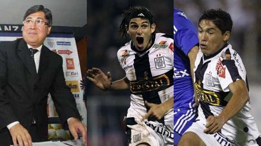 Alianza Lima: el club de los pases frustrados