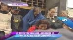 Ex miss Perú Mariana Larrabure pasa su primera noche en el Penal Santa Mónica - Noticias de mariana larrabure