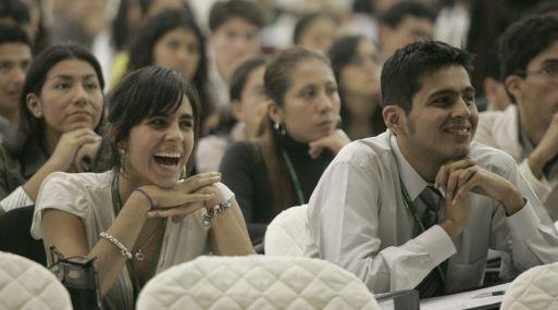 Cerca de cien adolescentes de 16 y 17 años podrán votar en próximas elecciones