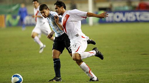 Los partidos de la selección peruana serán transmitidos por CMD