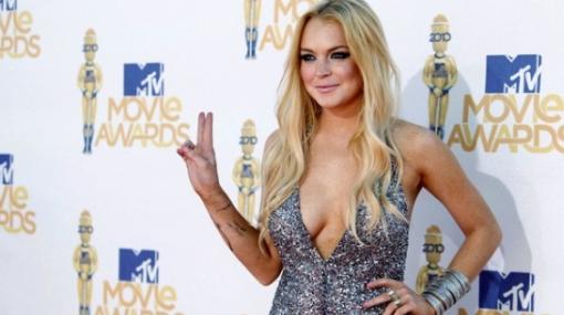 Lindsay Lohan podría salir de la cárcel en solo nueve días