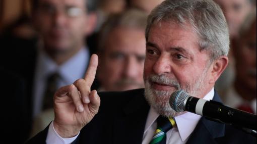 Lula da Silva quiere ser mediador entre Venezuela y Colombia