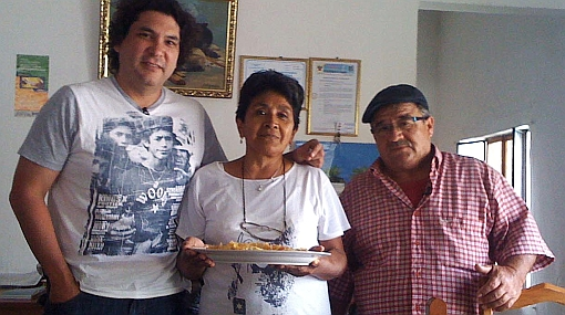 Sabroso Pacasmayo: Gastón nos presenta el restaurante Tabaris