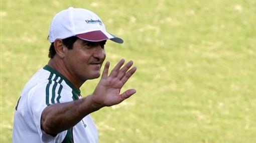 No gracias: Muricy Ramalho rechazó dirigir Brasil y hasta Lula se sorprendió