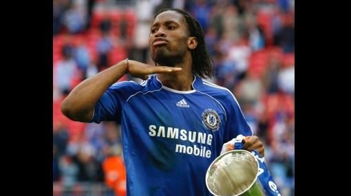 Didier Drogba se perderá el inicio de la Liga Premier