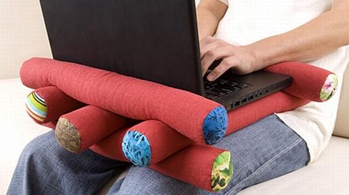 """Cuidado: el uso de """"laptops"""" sobre las piernas afecta la fertilidad masculina según científicos argentinos"""