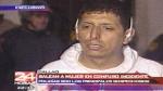 ¿Nuevo exceso policial?: mujer falleció baleada por policías en confuso incidente en el Callao - Noticias de subaru