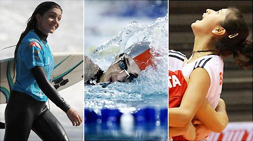 Deporte al máximo: Perú será sede de cuatro mundiales en dos años