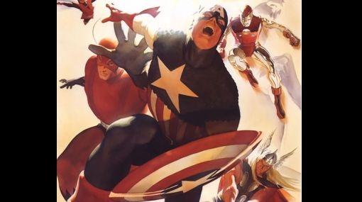 Con broche de oro: Comic-Con baja el telón colmado por el éxito de los superhéroes