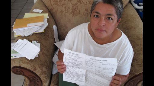 Inmigrantes huyen de Arizona a cuatro días de que la ley antiinmigrante entre en vigencia