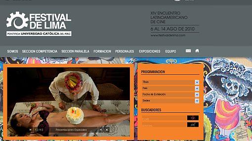 Estas son las películas del Festival de Lima que no se debe perder