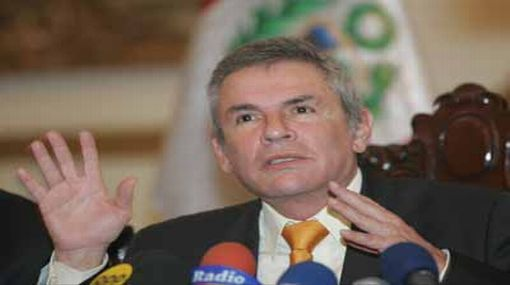 Caso Comunicore: PJ volvió a rechazar hábeas corpus de Castañeda