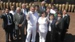 Ica: pequeños productores de pisco se unen para crear marca conjunta - Noticias de laguna de moron