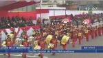 Colegio Santo Domingo Apóstol de San Miguel obtuvo el primer lugar del Desfile Escolar Metropolitano - Noticias de desfile militar