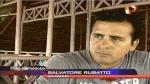 Salvatore Rubatto confrontó a una menor de edad que lo acusó de violación - Noticias de gisela valcárcel