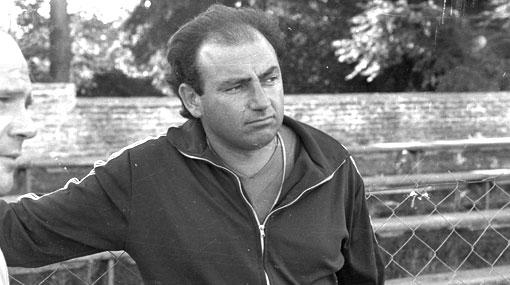 El maestro del 'Maestro': Sergio Markarián dirigió a Óscar Tabárez en 1977