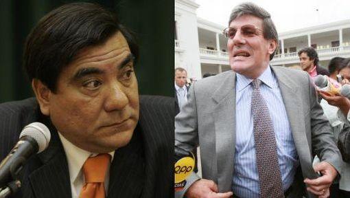 Ministro García Toma discrepó con Rafael Rey sobre posibilidad de que el Perú se retire de la CIDH