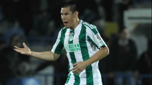 Equipo de Hernán Rengifo empató en la fase previa de la Champions League