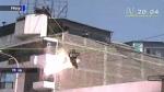 Suboficial de la Policía se electrocutó durante demostración de salvataje en Huancayo - Noticias de desfile militar