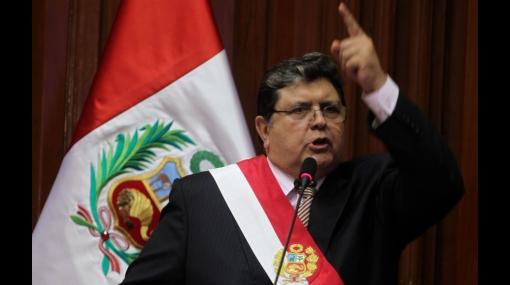 Forosalud calificó de engañosas cifras anunciadas por Alan García en su mensaje por Fiestas Patrias