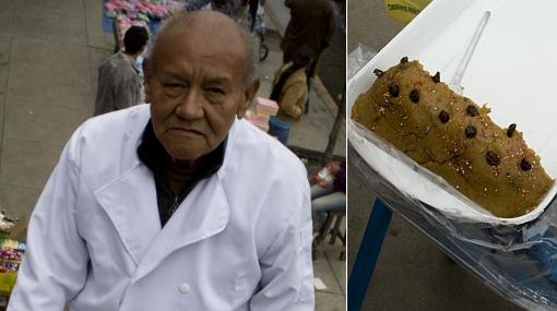 Postres de antaño: conozca las dulces historias de la calle
