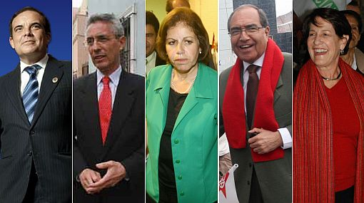 Conozca la opinión de candidatos a la Alcaldía de Lima sobre el mensaje presidencial