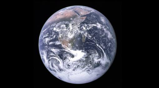 ¿Sabe cómo respira nuestro planeta?