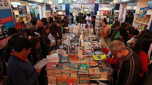 Jesús María será la sede permanente de la Feria Internacional del Libro