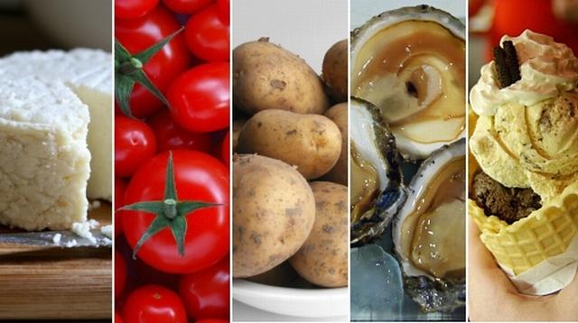 Tenga cuidado: estos alimentos pueden causarle una intoxicación