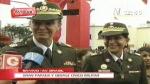 Cabanillas y Cuculiza pidieron a población sumarse a reserva del Ejército - Noticias de desfile militar