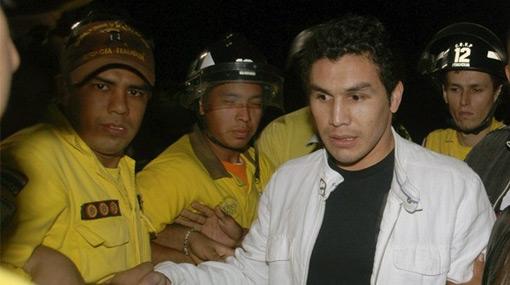 El ex representante de Salvador Cabañas está en la cárcel por estafar al jugador