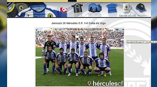 El Hércules, ex equipo de Mariño y Maestri, envuelto en un escándalo de compra de partidos