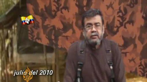 El líder de las FARC le propuso diálogo al nuevo gobierno colombiano