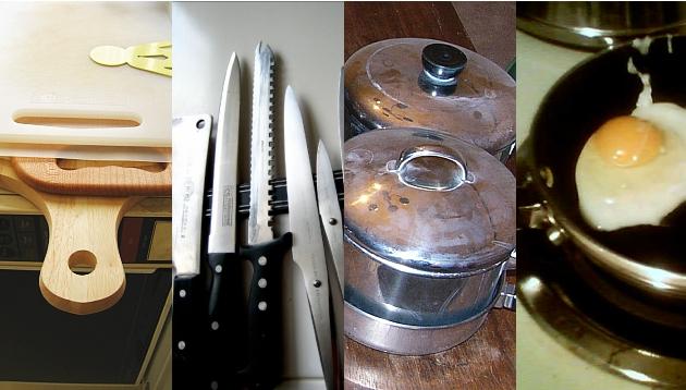 Cuidado utensilios que utilizas para cocinar podr an for Utensilios de cocina basicos
