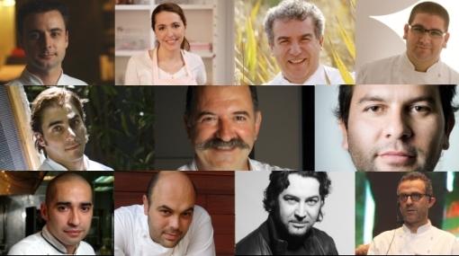 Sepa quiénes son las estrellas internacionales que participarán de Mistura 2010