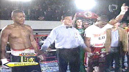 El box peruano tuvo una nueva noche de emoción y triunfo