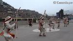 Las danzas de evocación histórica de todo el Perú también se preservan en Lima - Noticias de jose luis diaz vilcapoma