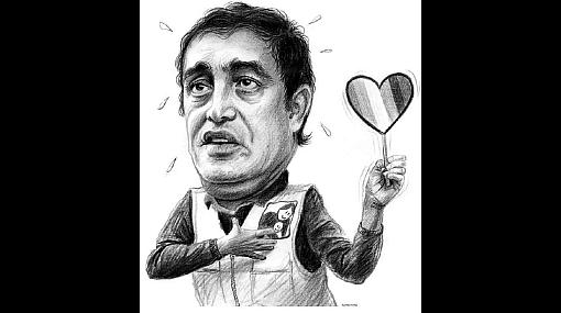El perfil de los candidatos municipales: Álex Gonzales Castillo